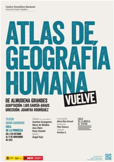 atlas de geografa humana b001v9113y atlas de geograf 237 a humana en m 233 rida teatro en m 233 rida extremadura com