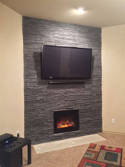 Cultured Fireplace Mantels by A Fireplace Transformed With Cultured Photos