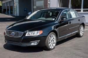 Volvo S80 2015 2015 Volvo S80 T6 Platinum 2017 Car Reviews Prices And
