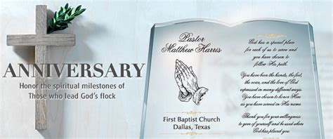 Charming Church Anniversary Poems Christian #5: 64-banner-pastor-anniversary-gifts.jpg