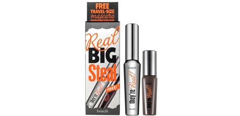 real big steal theyre real lengthening mascara duo real big steal theyre real lengthening mascara duo real
