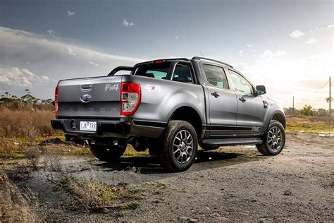 Ford Ranger Fx4 by Ford Ranger Fx4 Drive Review