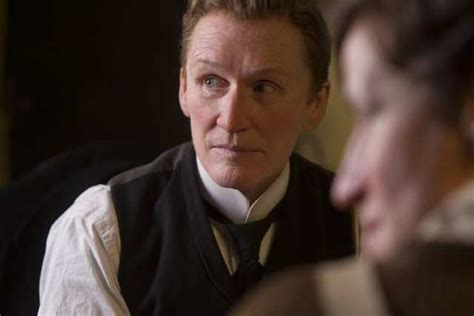 Albert Knobs by A Mighty Review Albert Nobbs 2011