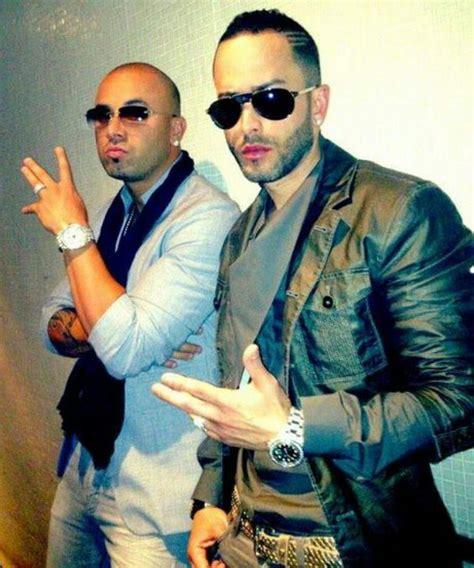 best reggaeton artist wisin y yandel two amazing reggaeton artists