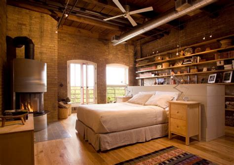 rustic contemporary bedroom modern rustic loft contemporary bedroom minneapolis