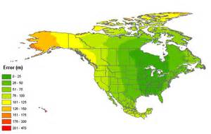 elevation map of america manis herpnet ornis georeferencing guidelines