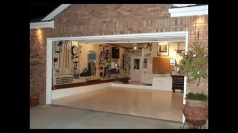 Garage Ideas For A Car Guy » Home Design 2017