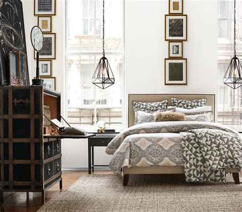 pottery barn master bedroom ideas pottery barn