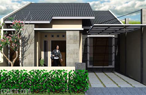 design rumah yg minimalis desain kamar yg nyaman contoh u