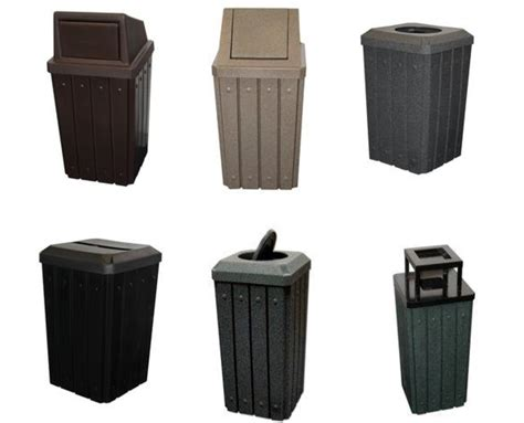 bathroom garbage can with lid bath trash cans with lid the best cans