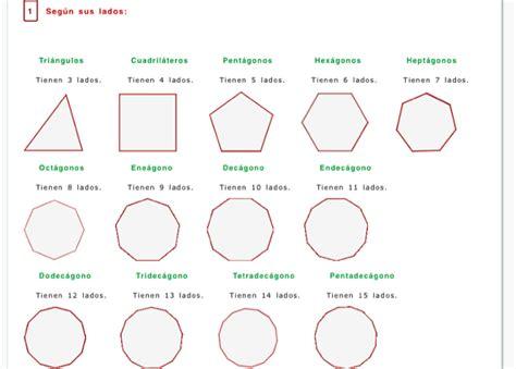 figuras geometricas regulares pol 237 gonos screen 3 on flowvella presentation software