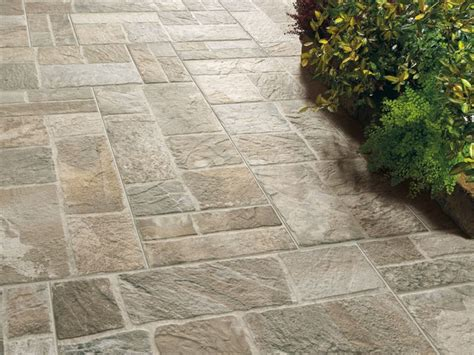 pavimenti esterni gres porcellanato gres porcellanato per esterni san romano abbazie