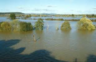 What Are Floodplans Flood Plain Of The Severn From Wainlode 169 Mike Simms