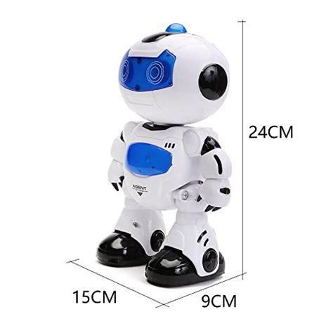 Plastik Motorrad Für Kinder by Test Ferngesteuerter Roboter F 195 188 R Kinder Mit Musik Licht