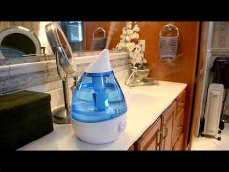 homemade humidifier for bedroom diy inline duct ultrasonic humidifier mp4 how to save