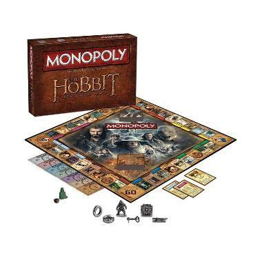 Mainan Anak Monopoli Murah Monopoly 5 In 1 jual mainan monopoly magnet terbaru harga menarik blibli