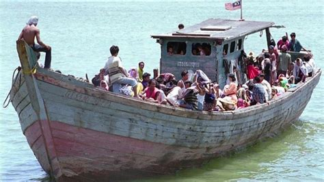 fishing boat tariff code australia gov t says vietnamese asylum seekers could be