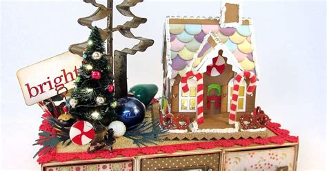 creative gingerbread houses creative juice christmas gingerbread house