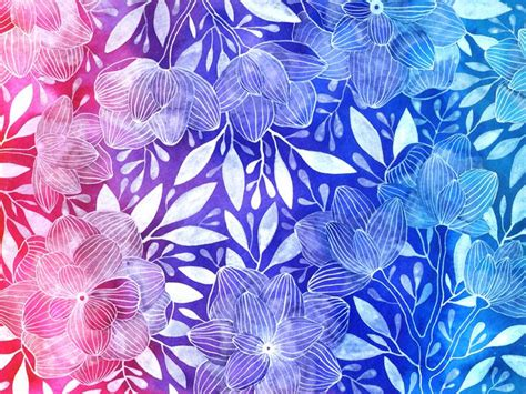 pattern wallpaper tumblr ombre 9 best images about cute patterns on pinterest floral