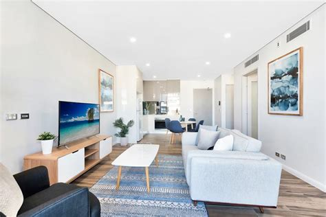 Sydney Appartment by 2 Bed Luxury Apartment Sydney Updated 2019 Prices