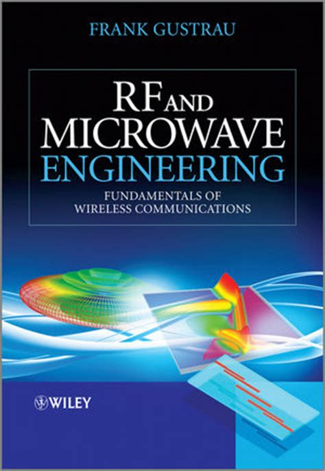 Electrical Design Engineer Work From Home Wiley Rf And Microwave Engineering Fundamentals Of