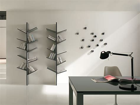 book self design attractive and cool idea of bookshelves for your home