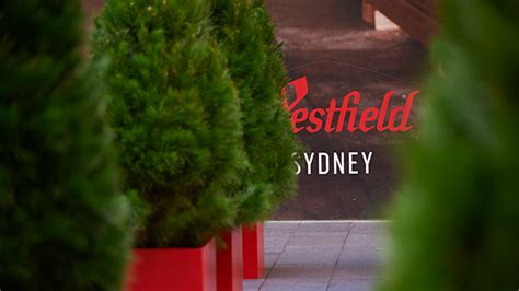 westfield sydney is bringing us christmas in july daily