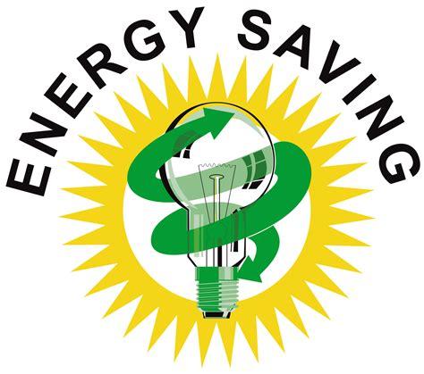 Energi Saving energy the logo glacial energy