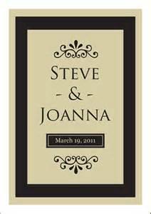wedding wine bottle labels template wedding wine label label templates eu30033 labels