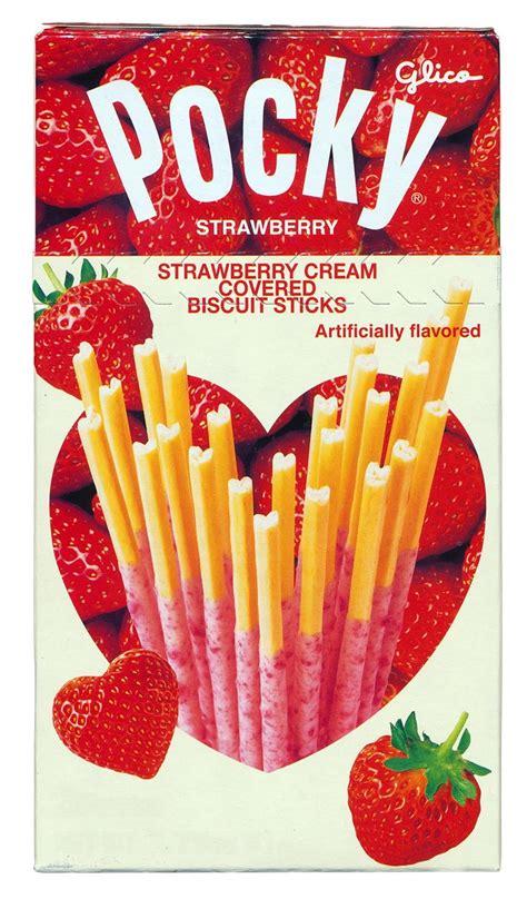 Pocky Matcha Crush Paket 4 Box pocky sticks candysumo
