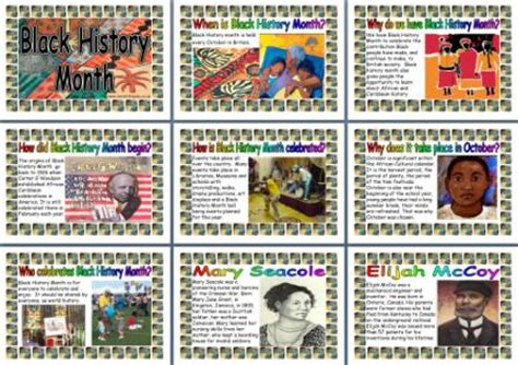 printable black history poster black history month free printable posters for display