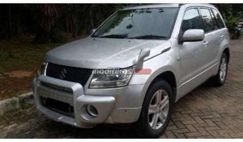 2007 suzuki grand vitara jlx a t kunci key less