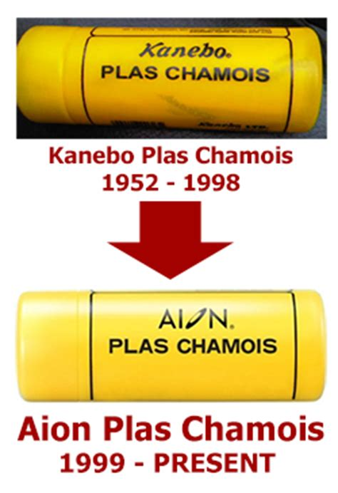 Aion Japan Kanebo Aion Japan Yss87 about aion plas chamois philippines