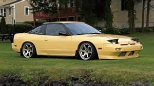 How Much Is A Nissan 240sx The S13 My 240sx