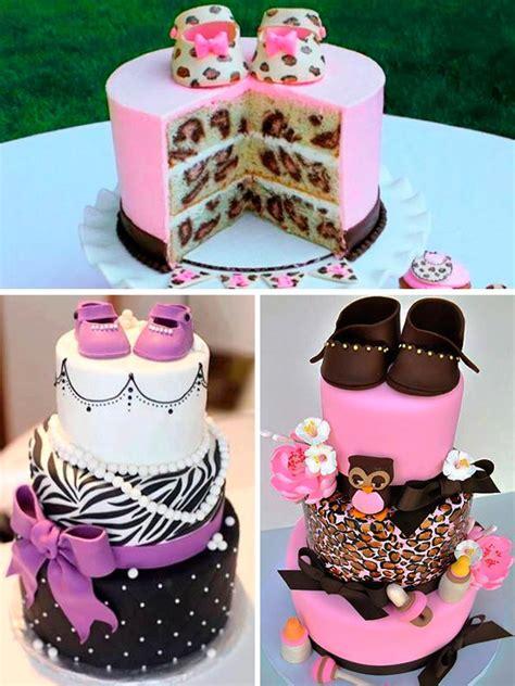 decoracion de pasteles baby shower pasteles de baby shower para ni 241 a creativos pasteles