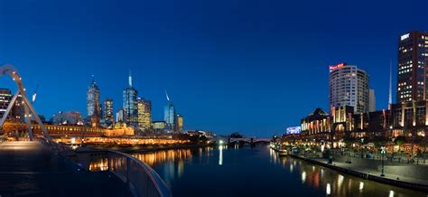 melbourne australia travel guide and travel info