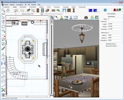 logiciel d architecture gratuit logiciel architecture 3d architecte 3d ultimate 2017 le logiciel ultime d