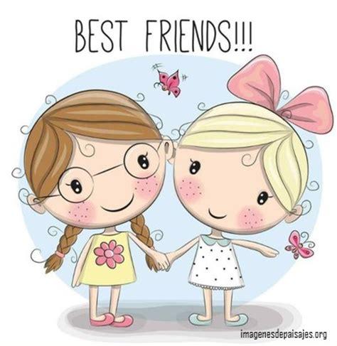 imágenes de amistad muy lindas im 225 genes de mu 241 ecas tiernas para compartir en facebook