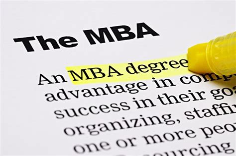 Mba Recruitment Agencies South Africa by Mba A Strong And Diversifying Career Mail