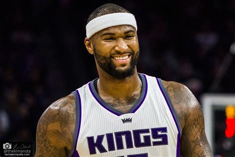 demarcus cousins demarcus cousins named an all star for 3rd straight year
