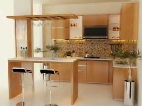 Mini Kitchen Design Ideas la cocina con desayunador perfecta casa y color