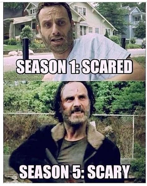 Walking Dead Season 1 Memes - the walking dead memes season 5 image memes at relatably com