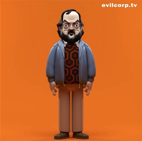 Evil Corp Vinyl - the overlook hotel