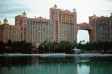 bridge suite atlantis world s most expensive hotels slide 9 ny daily news