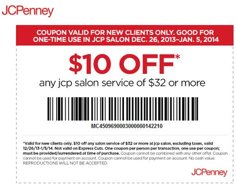 jcpenney salon coupons printable 2016 printable jcpenney hair salon coupons mega deals and coupons