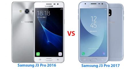 Harga Samsung J3 Pro Price samsung j3 pro 2016 vs 2017 perbedaan harga fitur dan