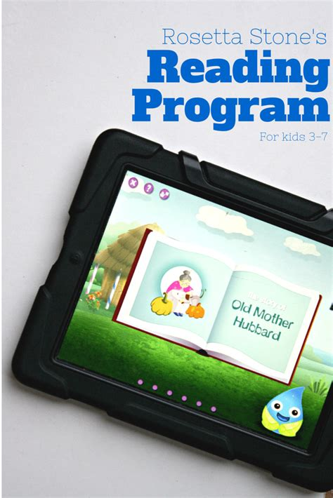 rosetta stone kids rosetta stone kids reading program rskids sponsored mc