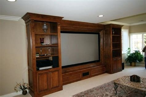 home entertainment center plans built in entertainment center salmaun me