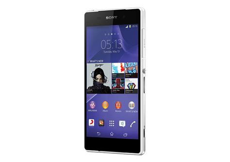 android update 5 1 sony xperia z2 grabs an unofficial android 5 1 update the android soul