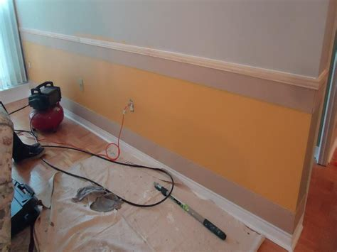 Cost Of Wainscoting Installation by Walls Diy Wainscoting Installation Diy Wainscoting Best